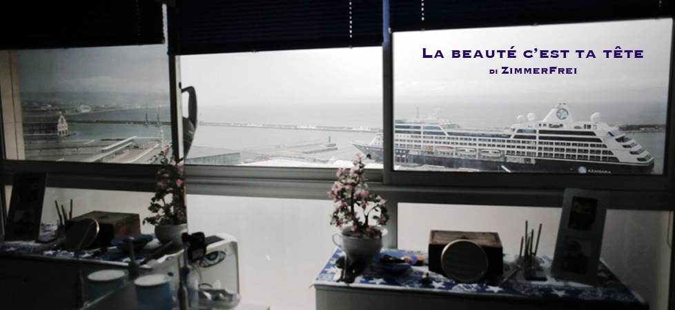 LA BEAUTE_HOME